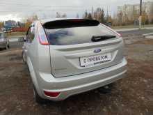 Омск Ford Focus 2011