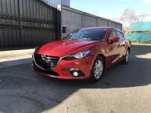 Уссурийск Mazda Axela 2014