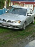 Nissan Primera, 1999 год, 123 000 руб.