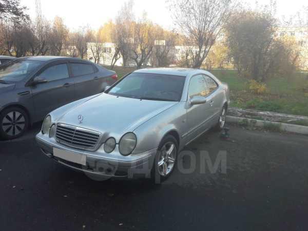 Mercedes-Benz CLK-Class, 1999 год, 215 000 руб.