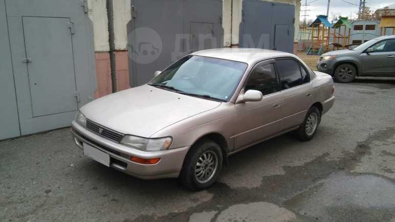 Toyota Corolla, 1994 год, 115 000 руб.