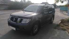 Севастополь Pathfinder 2012