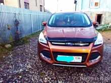 Кострома Ford Kuga 2015