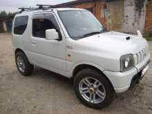 Томск Jimny 2006