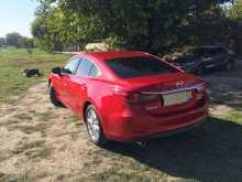 Краснодар Mazda Mazda6 2013