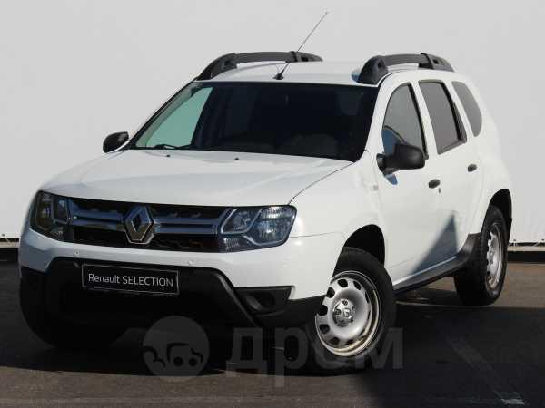 Renault Duster, 2016 год, 610 000 руб.
