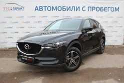 Уфа CX-5 2017