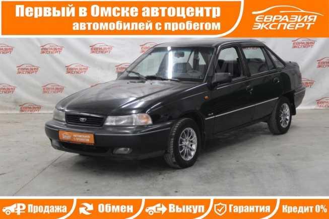 Daewoo Nexia, 1997 год, 99 000 руб.