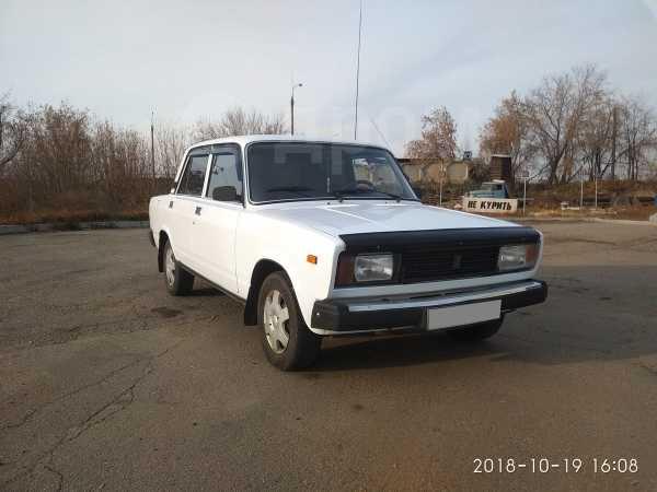 Лада 2105, 2006 год, 110 000 руб.