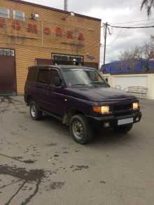 Томск Симбир 2001
