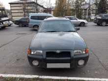 Горно-Алтайск Mazda Capella 1997