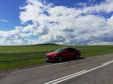 Иркутск Mazda Mazda6 2013