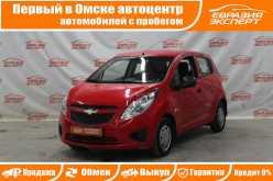 Омск Spark 2013