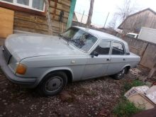 Братск 31029 Волга 1996