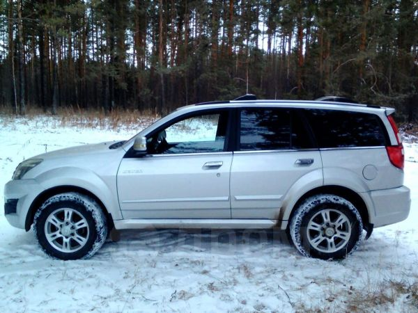 Great Wall Hover H3, 2011 год, 535 000 руб.
