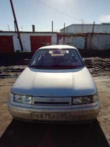 Куйбышев 2111 2002