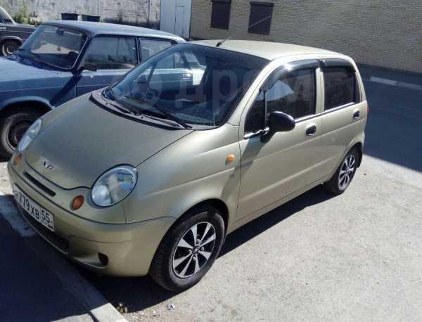 Daewoo Matiz, 2008 год, 130 000 руб.