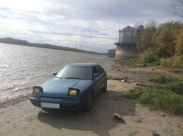 Mazda 323F, 1995 год, 99 000 руб.