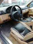 Mercedes-Benz M-Class, 1999 год, 225 000 руб.