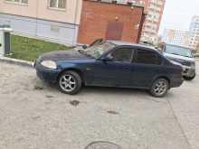 Новосибирск Civic Ferio 1996