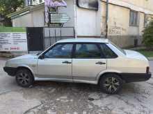 Симферополь 21099 2002