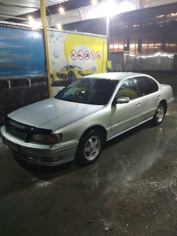 Nissan Cefiro, 1997 год, 180 000 руб.