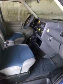 Новый Рогачик Transporter 2002