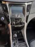 Hyundai Sonata, 2012 год, 870 000 руб.