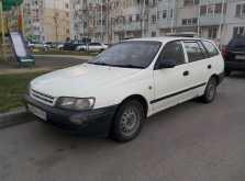 Новосибирск Caldina 1996