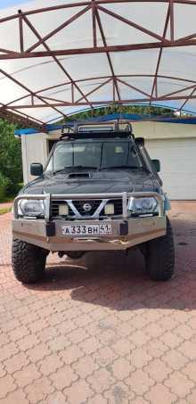 Петропавловск-Кам... Nissan Safari 1999