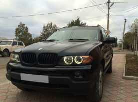 Йошкар-Ола BMW X5 2004