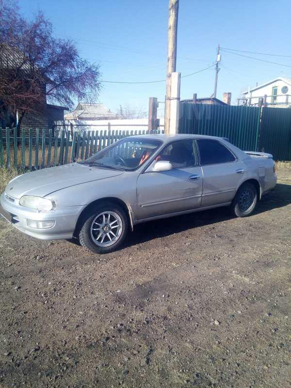 Nissan Presea, 1998 год, 135 000 руб.