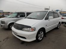 Honda Odyssey, 1998 г., Красноярск