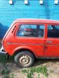 Лада 4x4 2121 Нива, 1995 год, 100 000 руб.