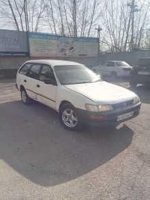 Чита Corolla 1994