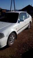 Honda Civic Ferio, 2000 год, 215 000 руб.