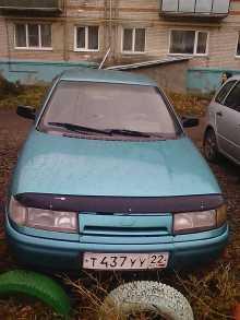 ВАЗ (Лада) 2110, 1999 г., Барнаул