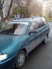 ВАЗ (Лада) 2111, 1999 г., Новосибирск