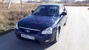 Ленинск-Кузнецкий Приора 2011