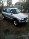 Kia Sportage, 2005 год, 300 000 руб.
