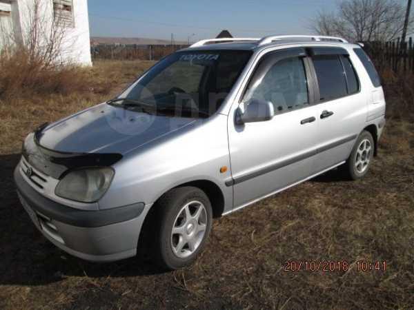 Toyota Raum, 1998 год, 235 000 руб.