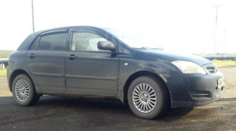 Toyota Corolla, 2005 год, 333 000 руб.