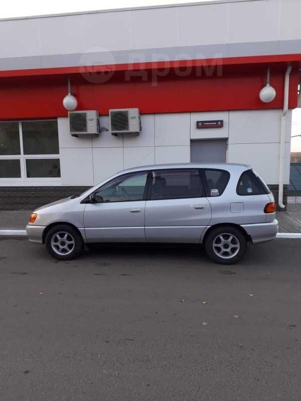 Toyota Ipsum, 1999 год, 150 000 руб.