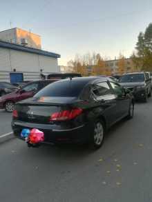 Сургут 408 2012
