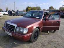 Урус-Мартан E-Class 1992