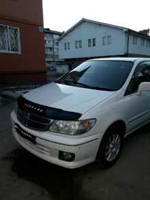 Иркутск Presage 2000