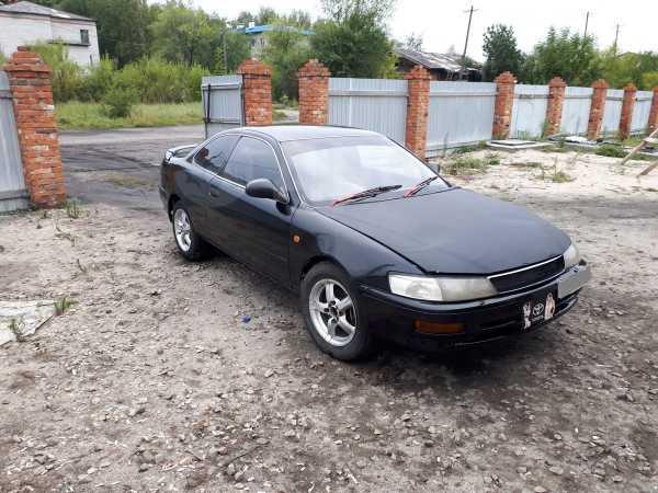 Toyota Corolla Levin, 1995 год, 150 000 руб.