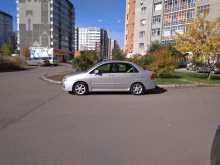 Красноярск Suzuki Liana 2004