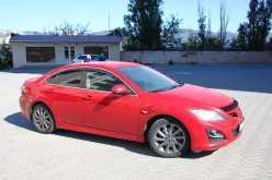 Новороссийск Mazda6 2012