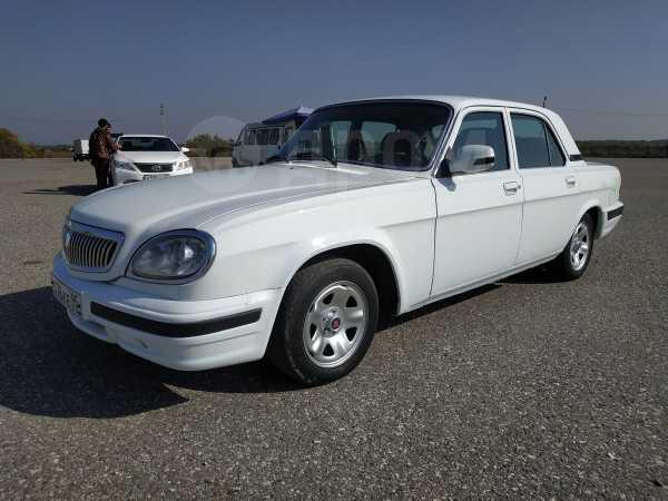 ГАЗ 31105 Волга, 2006 год, 105 000 руб.